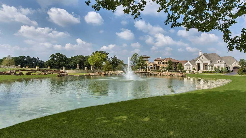 Housing - Winding Creek Neighborhood